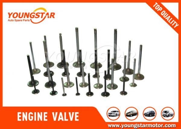 HYUNDAI Engine Intake And Exhaust Valves 22211 - 42520