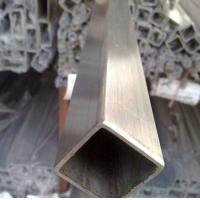 China ISO9001 Passed Hollow Stainless Steel Rectangular Tube Annealing Surface For Food on sale