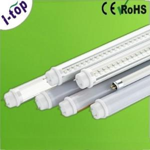 China Energy Saving White SMD LED Tube Light Fixtures Replacement Bulbs G13 AC110V 20w 1900lm on sale