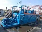 Drilling mud purification Solid control system for mud cleaning, Petroleum industry
