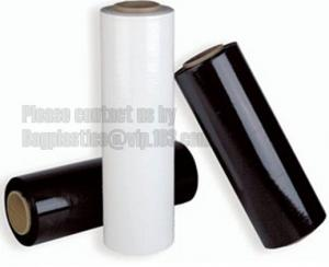 China Cast Stretch Film, PE Stretch Film, stretch foil, stretch film for pallet wrapping on sale