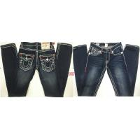 China True Religion Women's Slim Fit Jeans 1605 on sale