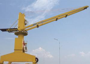 China 20t30m Port Harbour Crane Used In Bangladesh Navy Shipyard Electrical Crane on sale