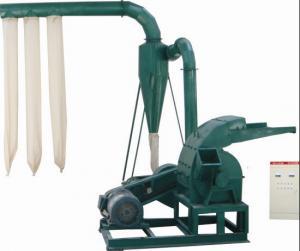 China New muti-function Wood sawdust Machine on sale