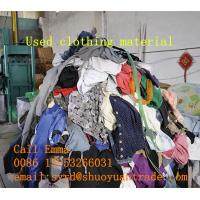 China 2014 fashion cream quality used clothing taiwan wholesale clothing on sale
