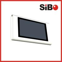 """Aluminium Enclosure 7"""" Android 4.2 OS Tablet with POE rj45, Wifi, Bluetooth serial Ports for Industrial Terminal"""