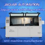 lead-free dual wave soldering machine N300 Lengthofheatingzones 1200mm
