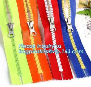 China promotional nice design t slider 100% airtight tape waterproof zipper, Double Sliders Airtight Waterproof Zipper, TPU ec on sale