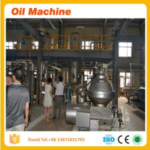 China High Oil Yield Australian Tea Tree Oil Mill Plant Pressing Refining Machine on sale