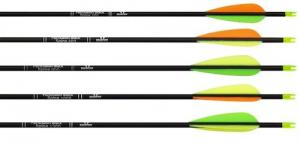 China archery arrows, camo carbon arrows on sale