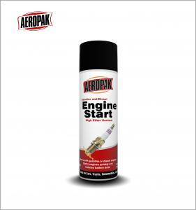 China AEROPAK High Quality Low Temperature Of Engine Starting Spray( Engine Starter) on sale