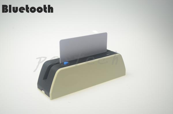Bluetooth MSR X6( BT) Swipe Credit Card Reader/Writer