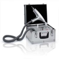 Q-Switch Nd Yag Laser Machine 1 - 10mm For Pigmentation Correctors Renoval