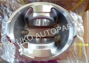 China Aluminum Alloy Auto Piston Kit For HINO K13C With Pin And Clips OEM 13216 2440 on sale