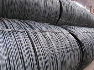 China Free-Cutting Carbon Steel Wire Rod supplier