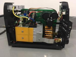 China MMA Inverter Welder Machine , Electronic Spark Fcaw Welding Machine on sale