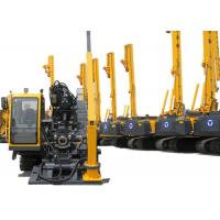 China Steerabe Trenchless Directional Boring Machine For Installing Underground Pipes on sale