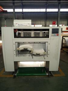Quality High Speed Automatic Die Cutter For Paper Plate , FDC-920 Paper Cup Punching for sale