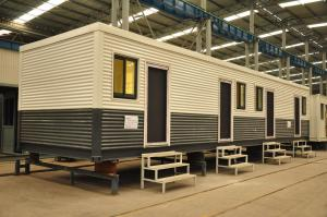 China Modular Prefab Shipping Container Homes For Sale on sale