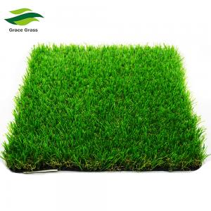 China Landscaping Artificial Grass Synthetic Clean Artificial Carpet Grass on sale