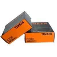Original TIMKEN Transmission Ball Bearing 6209 Deep Groove Ball Bearing 6209 made in USA