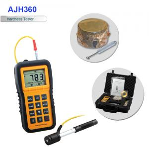 China AJH360 Portable Hardness Tester on sale