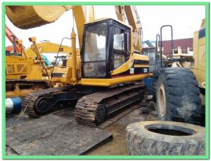 China CATERPILLAR Excavator used 320B 320BL second hand digger for sale on sale