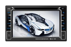 China WiFi universal 3G 6,2 jogador de BMW DVD GPS da polegada com sistema de Android 5,0 on sale