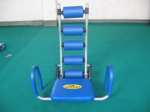 China AB Rocket Multifunction Home Fitness Equipments, Portable Home Exercise Equipment on sale