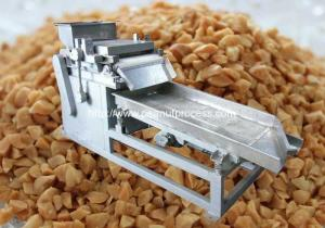 China Automatic Peanut Cutting Machine for Sale on sale