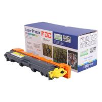 Brother Color Compatible TN221Y Toner Printer Cartridges With 2500 Pages Yield