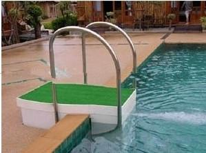 China Wall-hung swimming pool filtration unit for sale on sale