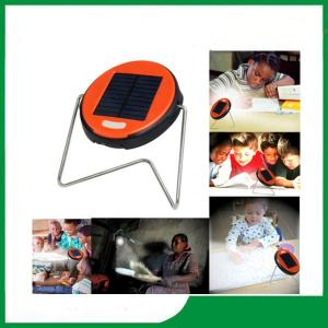 China Portable solar table light, camping solar led lantern with 3 years lifespan for hot sale on sale