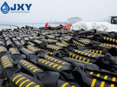 China Solid Float Rubber Boom on sale