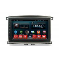 Android Car Radio Toyota GPS Navigation Land Cruiser 100 1998-2007 Lexus LX470