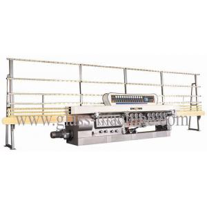 China glass beveling machine on sale