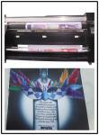 Impresora de la sublimación de la impresora de la bandera de la bandera de Digitaces Epson DX7*2