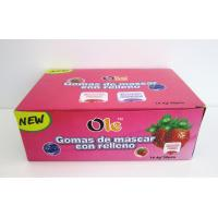 4 in 1 Mint Flavor Chewing Gum / 14.4g*30pcs 2 Flavors in One Box Chewing Candy  Children