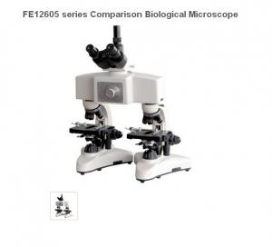 China FE12605 series Comparison Biological Microscope on sale