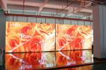 China Die Cast Aluminum SMD Led Video Screen Rental Indoor P3.91 P4.81 Easy Installation wholesale
