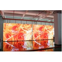 1R1G1B P6 Indoor Full Color Rental Led Screen High Definition 27777 pixel / ㎡