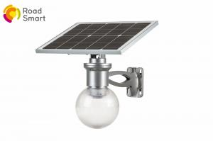 China High Brightness Solar Lighting System , Outdoor Solar Led Lighting Systems on sale