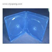 7MM  DOUBLE  BLUE DVD Case DVD box dvd cover (YP-D864A)