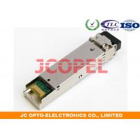 1000M SFP Fiber Single Mode Transceiver LR 20km 40km 80km Available