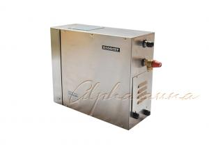 China Portable Sauna steam shower generator units For Acrylic / Tile / Stone Steam Room on sale
