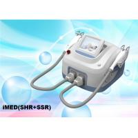 China Permanent Painless Hair Removal Device With Special Filter Frequency Up To 10Hz on sale