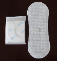 China 100% cotton surface best panty liner on sale