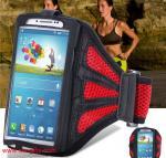 サムスン ギャラクシー腕の電話袋の連続した付属品バンドのための防水スポーツのアーム バンドの箱