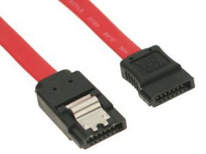 China Red SATA Cable on sale