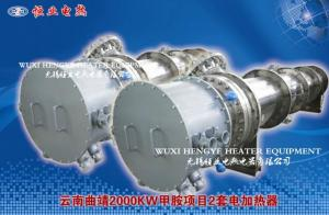 China Explosion Proof Industrial Heating Equipment With Overheating Protection Device on sale